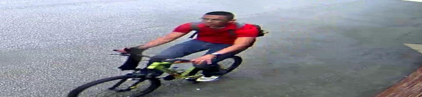 Teen charged with being bicycle riding burglar in Hackettstown