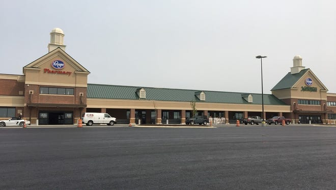 A new Kroger Marketplace at 9005 U.S. 42, Union, will open at 7 a.m. Sept. 14.