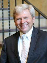 Jeff Heil is chairman of the Iowa Finance Authority