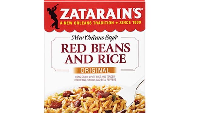 Zatarain's Red Beans and Rice Original
