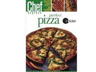 September E-book# 2: Perfect Pizza