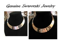 AMAZING DEAL on a Genuine Swarovski Necklace!