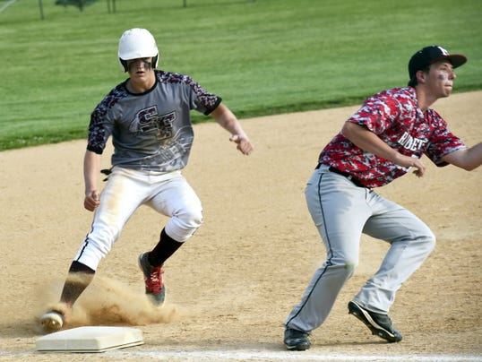 Southern Fulton has the good fortune of playing close to home, and the Indians are hoping that, and some better offense, will lead them to a win against Millersburg in the opening round of the PIAA Class A playoffs.