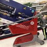 U.S. economy grew at 3.2% in third quarter