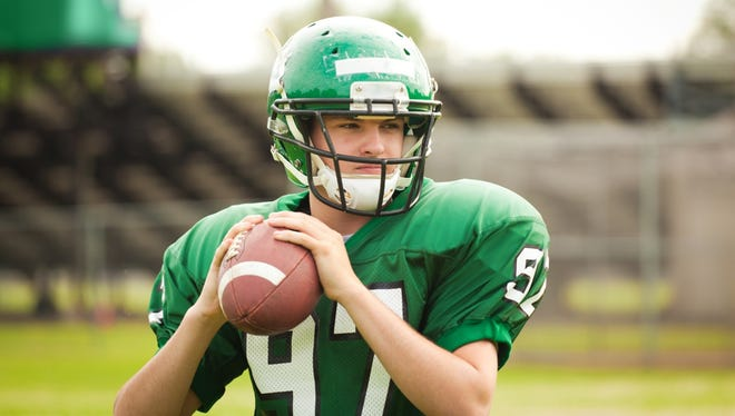 Young football players are susceptible to many injuries and strains that could negatively affect their spine throughout the rest of their lives.