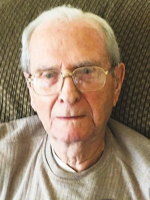 Ernest Whaley 100th Birthday