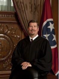 Justice Jeffrey Bivins
