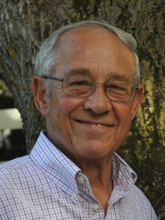 Dr. Joseph Territo