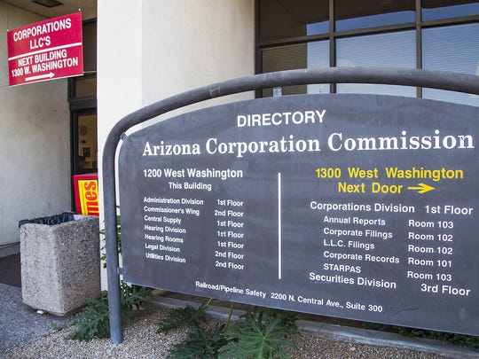 The Arizona Corporation Commission will vote on rates