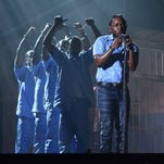 Grammys 2016: Inside the show