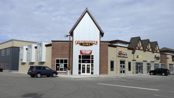 Firehouse Subs is open in Urban Edge shopping center on Lineville Road in Suamico. It is the second Firehouse Subs in the Green Bay metro area.