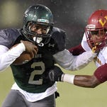 West Point shuts down Laurel to win Class 5A title