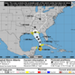Subtropical Storm Alberto dampens Memorial Day weekend