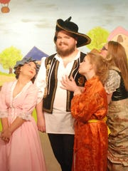 This summer's musical at the Carlsbad Community Theater will have 18 cast members.