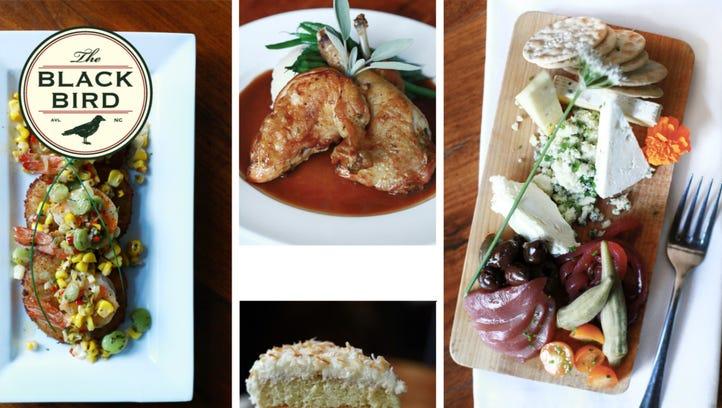 Asheville's Blackbird Restaurant sold to Texas couple
