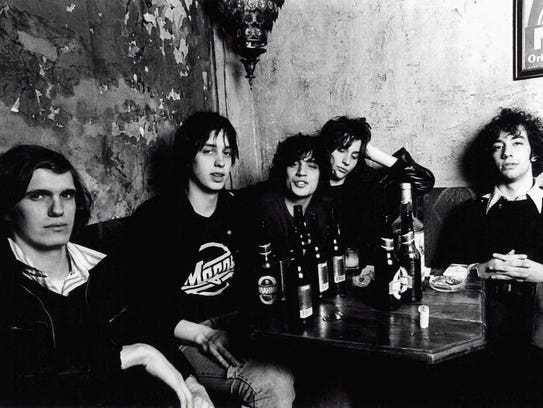The music of the Strokes will be celebrated Dec. 31