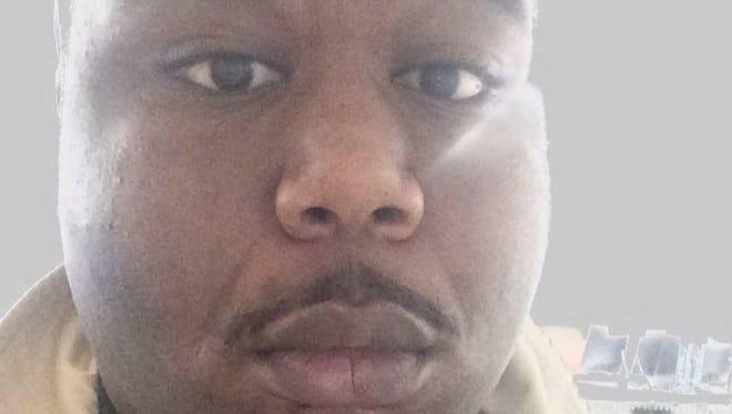 Kendrick Mosson