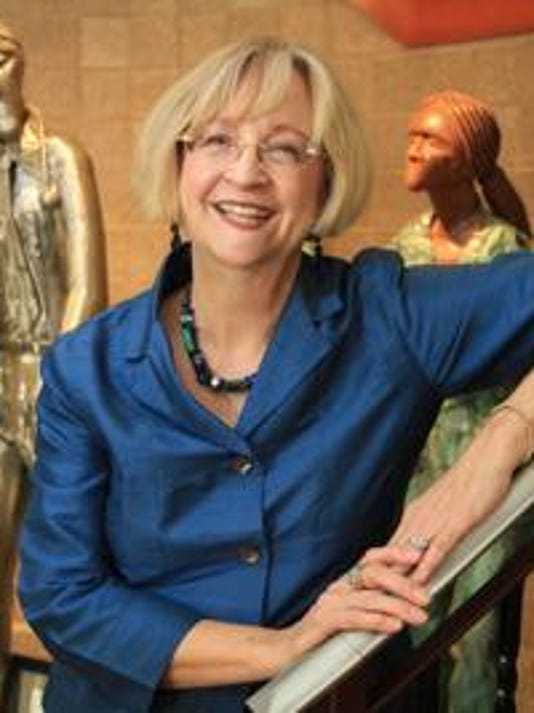 Mary Mincer Hansen