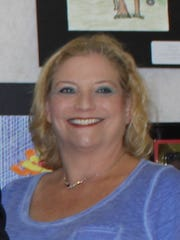 Kim Rush, Volunteer Behavioral Health System/The Guidance