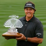 Profile: Phil Mickelson