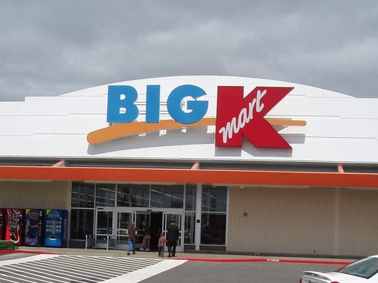 Kmart said it will close its Clive store in December.