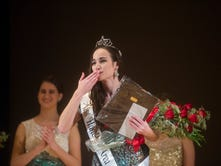 Miss Hanover crowned Monday