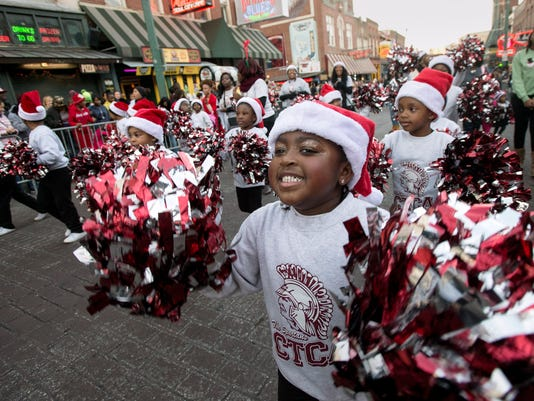 holiday events guide christmas performances and more around memphis