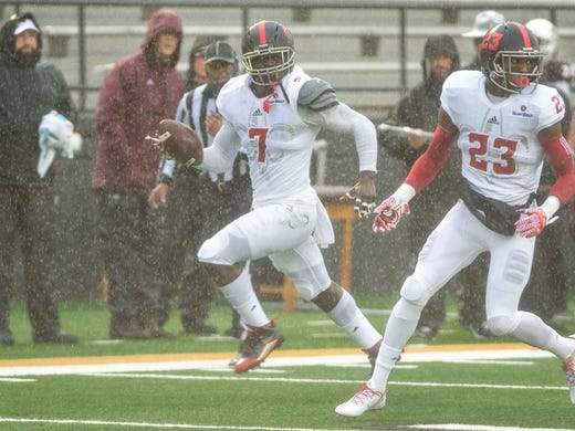 Ul looks to new orleans after win at ul monroe for Lafayette cds 30