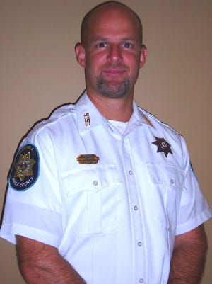 Hinds County District 4 Constable Jon Lewis is challenging his election defeat.