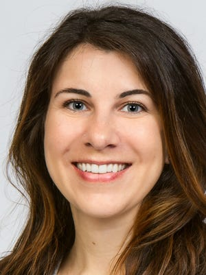 Physician assistant Emily Berganini joined the UCHealth Cancer Care team.