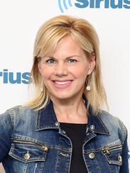 """Gretchen Carlson announced Tuesday on """"Good Morning"""