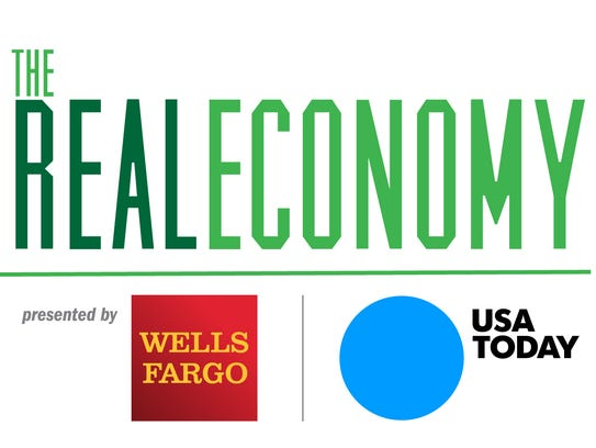 USA TODAY and Wells Fargo's Real Economy series