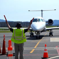 Valley airport lines up new airline
