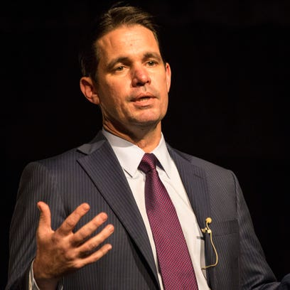 JCPS superintendent finalist Dr. Marty Pollio answered
