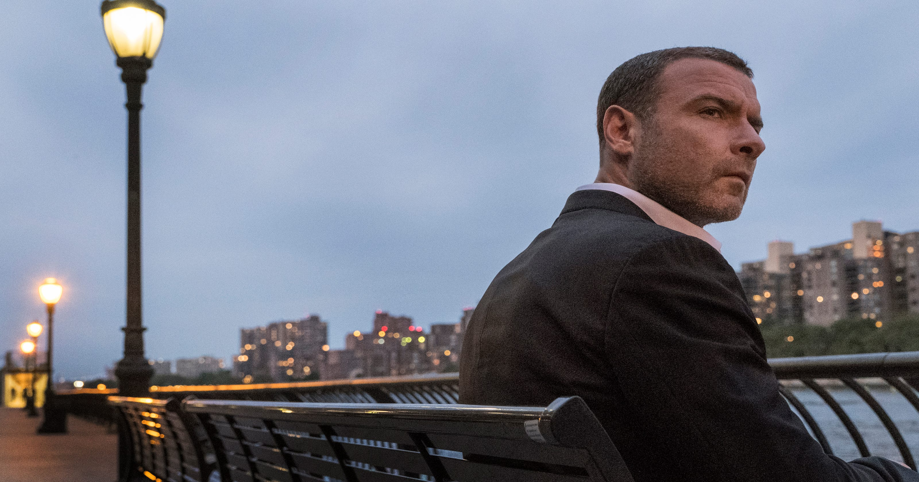 Liev Schreiber faces harassment charge in Nyack for June ...
