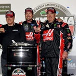 James: Kurt Busch's Daytona 500 win may not boost NASCAR