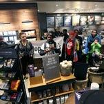 Fake Starbucks coupon aimed at blacks uses the N-word