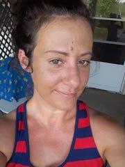 Tamara Courtney of Damascus, Ohio, used Suboxone to keep out of withdfrawal.