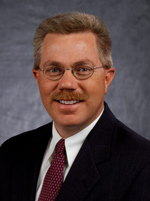Kevin Triplett