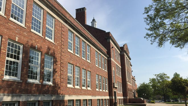 Brighton High School is among five Rochester-area high school listed among the top 500 high schools in the country in 2017 by the U.S. News and World Report.