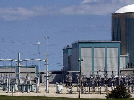 Kewaunee Power Station nuclear power plant