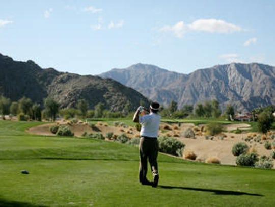 Development of SilverRock golf resort in La Quinta has started with the reconfiguration over the summer of some of the holes to make room for Montage and Pendry hotels, set to open the fall of 2019.