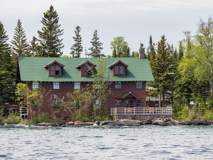 Tips For Visiting Isle Royale National Park