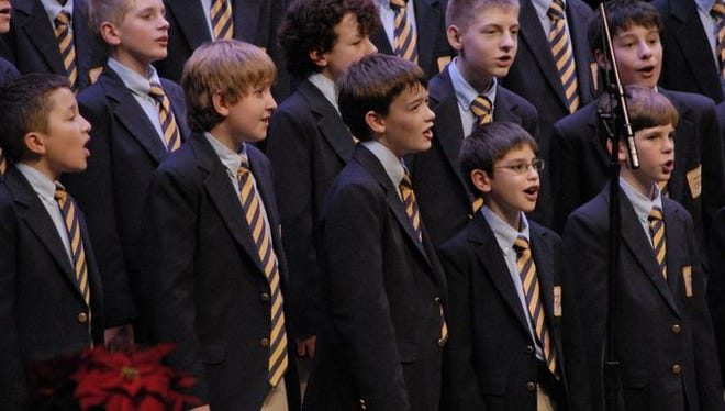 The acclaimed Phoenix Boys Choir's holiday concerts will entertain audiences at various venues throughout the Valley.