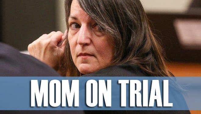 Follow Michelle Lodzinski's murder trial on MyCentralJersey.com
