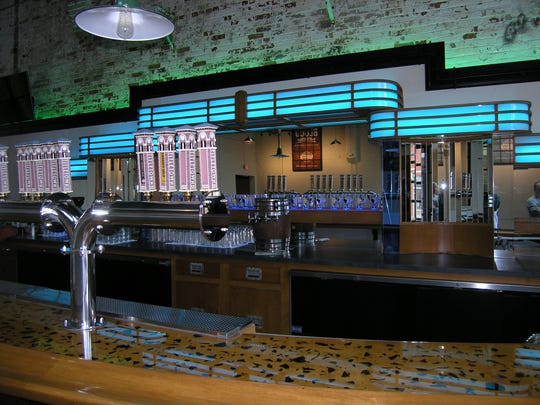 Titletown Brewing Co. will open its new Titletown Beerworks tap room and brewery on North Broadway with a party from 5:30-10 p.m. Saturday, Oct. 11. The event will include free live music by Chris Aaron Band and Vic Ferrari.
