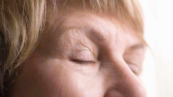 Upper eyelid surgery has grown in popularity.