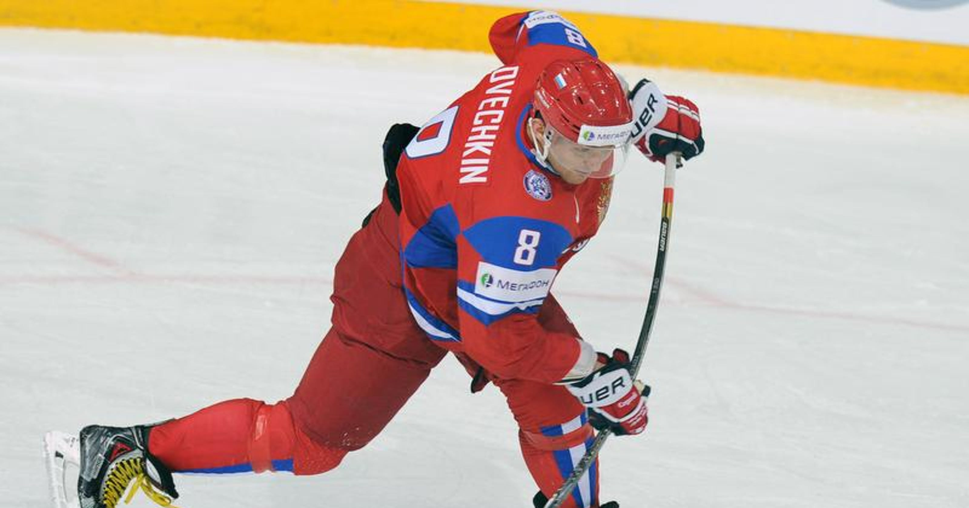 Alex Ovechkin wants to restore Russian glory on home ice 99838c5ba7