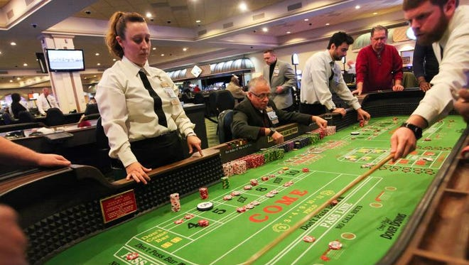 Denis McGlynn, CEO of Dover Downs, said not receiving any money could lead to potential layoffs and shutdowns of certain operations.