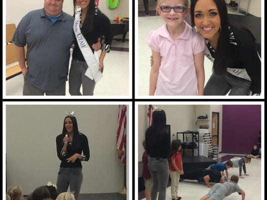 Valley Academy Charter-photo-Miss Utah